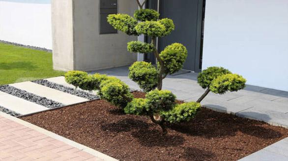 Gartenlaubenbau